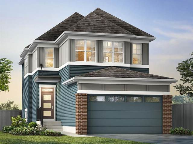 320 Sundown View, Cochrane, AB T4C 2R2 (#A1034555) :: Western Elite Real Estate Group