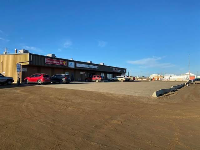 4804 50 Street, Spirit River, AB T0H 3G0 (#A1034558) :: Team Shillington | Re/Max Grande Prairie
