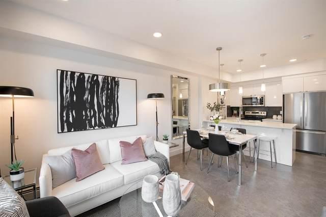 19661 40 Street SE #307, Calgary, AB O0O 0O0 (#A1034589) :: Western Elite Real Estate Group