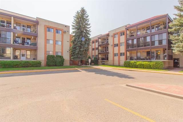 1480 Southview Drive SE #126, Medicine Hat, AB T1B 3Z3 (#A1034595) :: Western Elite Real Estate Group