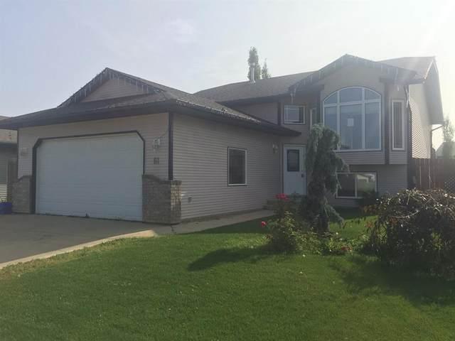 61 Hallgren Drive, Sylvan Lake, AB T4S 2G8 (#A1034605) :: Canmore & Banff