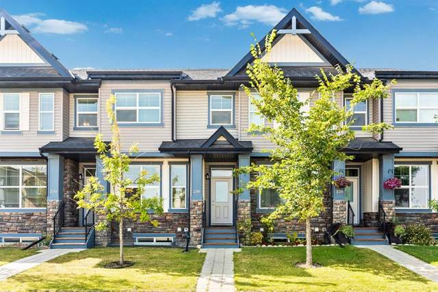 230 Legacy Common SE, Calgary, AB T2X 2B7 (#A1034614) :: The Cliff Stevenson Group