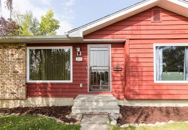 128 Gordon Drive SW, Calgary, AB T3E 5A8 (#A1034627) :: Redline Real Estate Group Inc