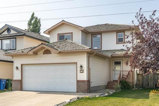 90 Bow Ridge Crescent, Cochrane, AB T4C 1V1 (#A1034701) :: Western Elite Real Estate Group
