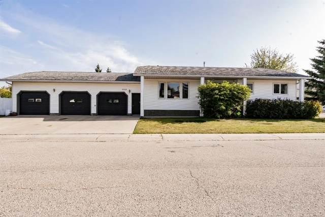 6923 93 A Street, Grande Prairie, AB T8V 6T3 (#A1034708) :: Team Shillington   Re/Max Grande Prairie