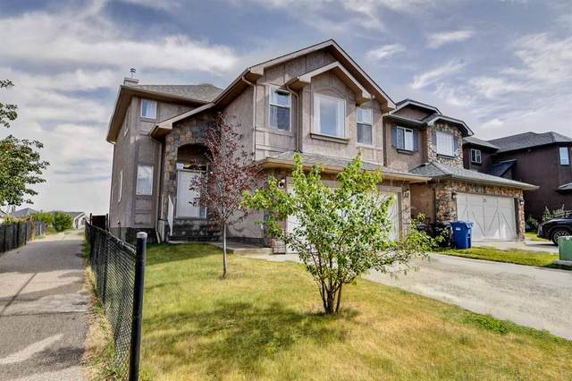 88 Sherwood Circle NW, Calgary, AB T3R 1R3 (#A1034714) :: Redline Real Estate Group Inc