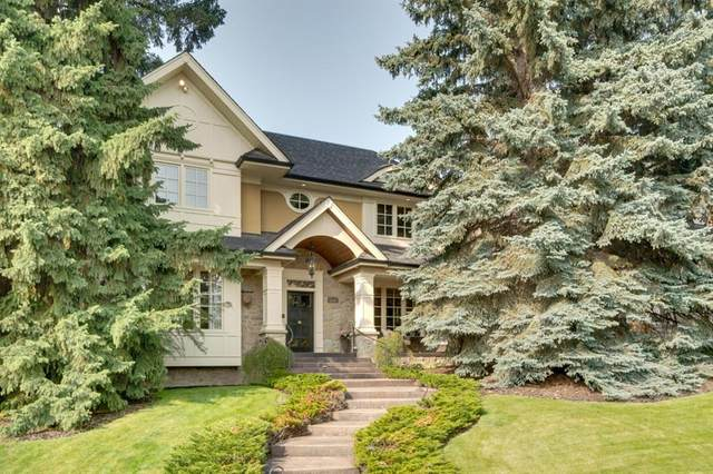 3807 8 Street SW, Calgary, AB T2T 3B1 (#A1034717) :: Canmore & Banff