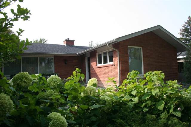 2302 9 Avenue S, Lethbridge, AB T1J 1X3 (#A1034723) :: Canmore & Banff