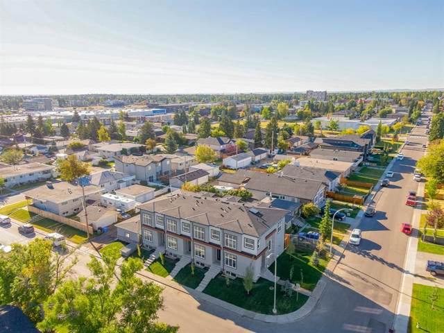 1104 40 Street SW, Calgary, AB T3C 1W5 (#A1034743) :: Calgary Homefinders