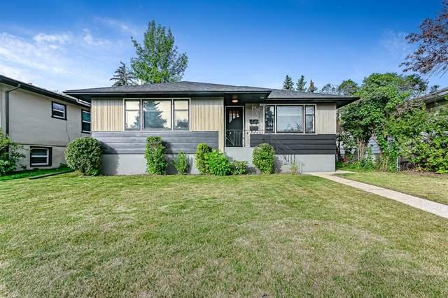 905 Regal Crescent NE, Calgary, AB T2E 5G8 (#A1034790) :: Calgary Homefinders