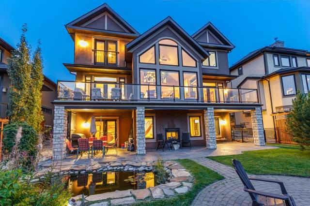 2735 77 Street SW, Calgary, AB T3B 0G2 (#A1034800) :: Calgary Homefinders