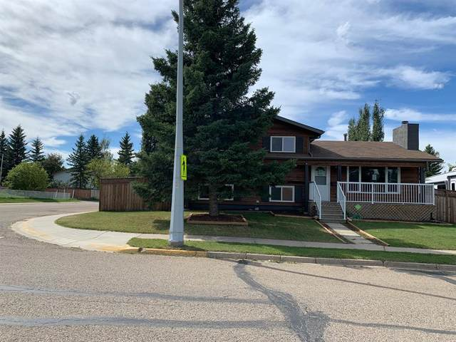 5303 37 Street, Innisfail, AB T4G 0A1 (#A1034815) :: Canmore & Banff