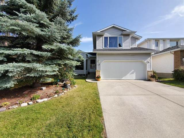 17 Macewan Ridge Place NW, Calgary, AB T3K 3M1 (#A1034840) :: Team J Realtors