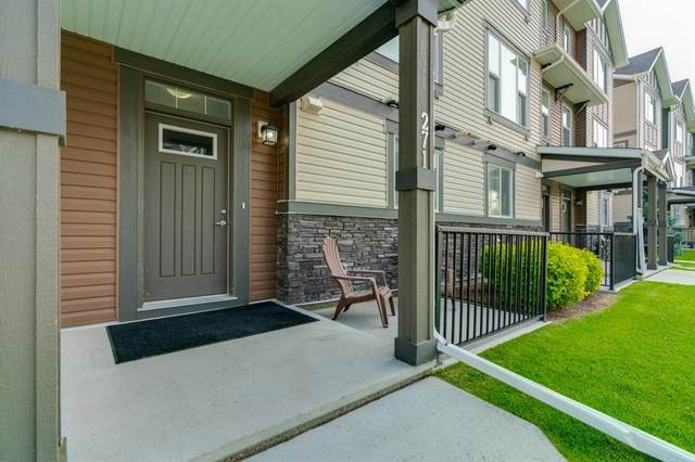 271 New Brighton Walk SE, Calgary, AB T2Z 5C7 (#A1034844) :: Redline Real Estate Group Inc