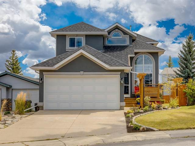 97 Somercrest Circle SW, Calgary, AB T2Y 3H2 (#A1034847) :: The Cliff Stevenson Group