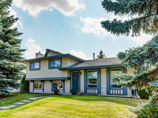 124 Lake Bonavista Drive SE, Calgary, AB T2J 3S9 (#A1034863) :: Western Elite Real Estate Group