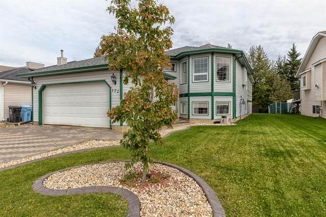 172 Williams Drive, Fort Mcmurray, AB T9H 5H1 (#A1034871) :: Canmore & Banff