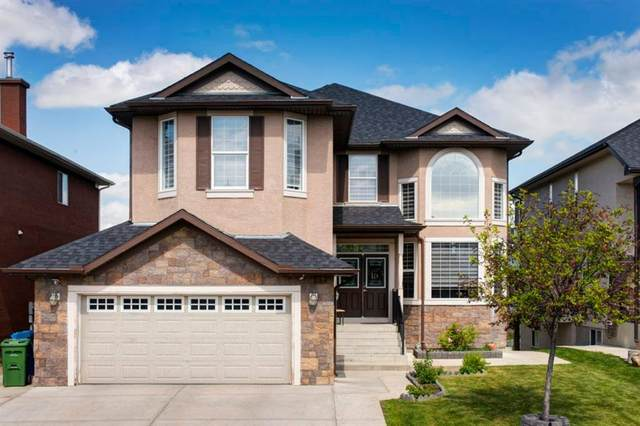 340 Taralake Landing NE, Calgary, AB T3J 0A6 (#A1034887) :: Redline Real Estate Group Inc