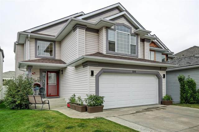 100 Mt Selkirk Close SE, Calgary, AB T2Z 2R6 (#A1034891) :: Calgary Homefinders