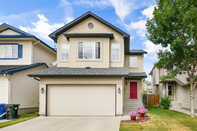 6 Tuscany Ravine Manor NW, Calgary, AB T3L 2W9 (#A1034898) :: The Cliff Stevenson Group