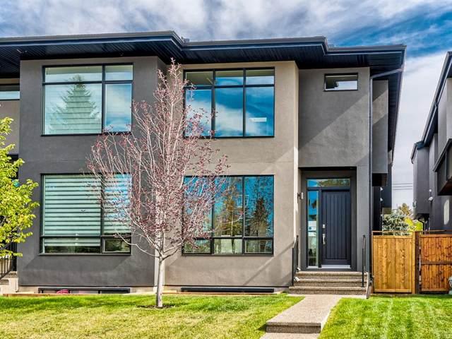 3138 44 Street SW, Calgary, AB T3E 3R6 (#A1034907) :: Calgary Homefinders