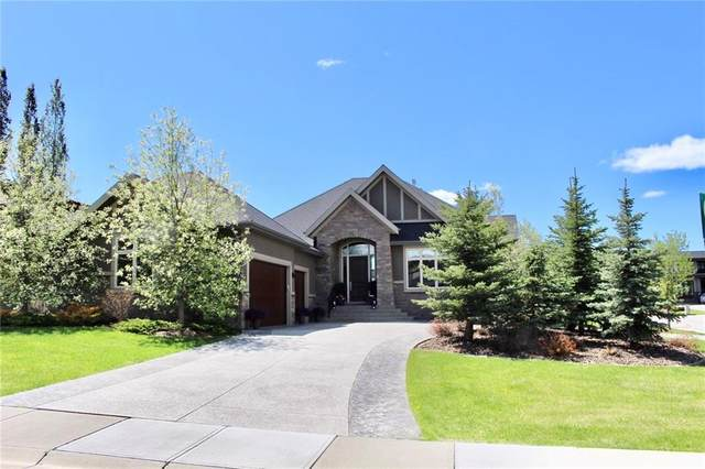 28 Wycliffe Mews, Rural Rocky View County, AB T3L 2M3 (#A1034911) :: Redline Real Estate Group Inc