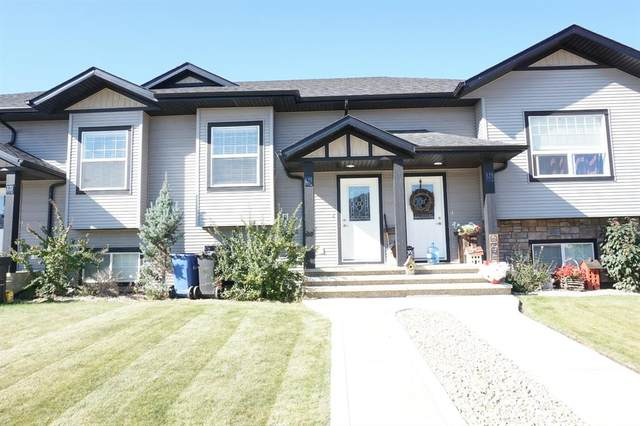 125 Henderson Crescent, Penhold, AB T0M 1R0 (#A1034917) :: Canmore & Banff