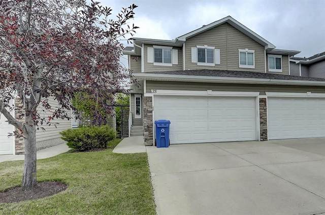 75 Rockmont Court NW, Calgary, AB T3G 5V8 (#A1034920) :: Redline Real Estate Group Inc