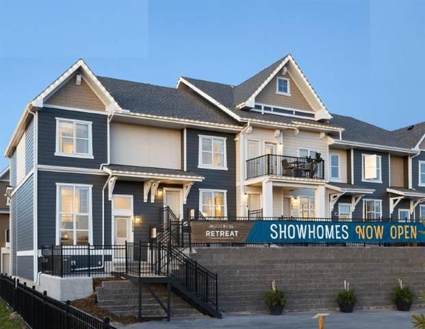 817 Cranbrook Walk SE, Calgary, AB O0O 0O0 (#A1034931) :: Redline Real Estate Group Inc