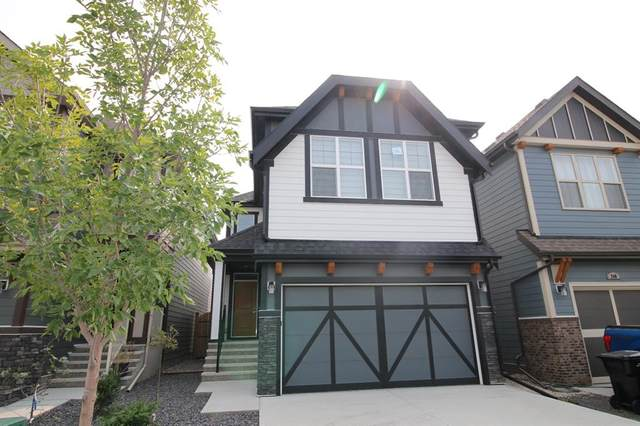 236 Masters Crescent SE, Calgary, AB T3M 2N1 (#A1034932) :: The Cliff Stevenson Group