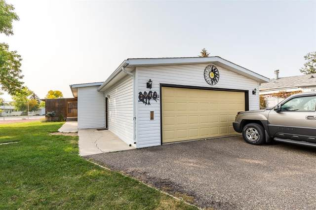 2942 31 Street S, Lethbridge, AB T1K 6T1 (#A1034941) :: Canmore & Banff