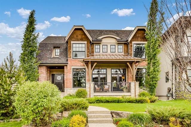 3903 18 Street SW, Calgary, AB T2T 4V3 (#A1034958) :: Redline Real Estate Group Inc