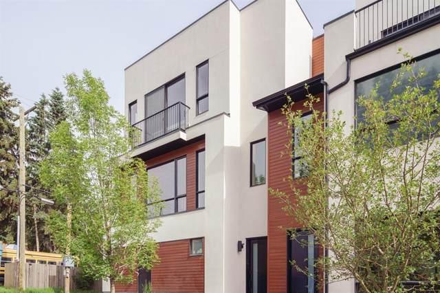 1510 37 Avenue, Calgary, AB T2T 3W2 (#A1035040) :: Redline Real Estate Group Inc