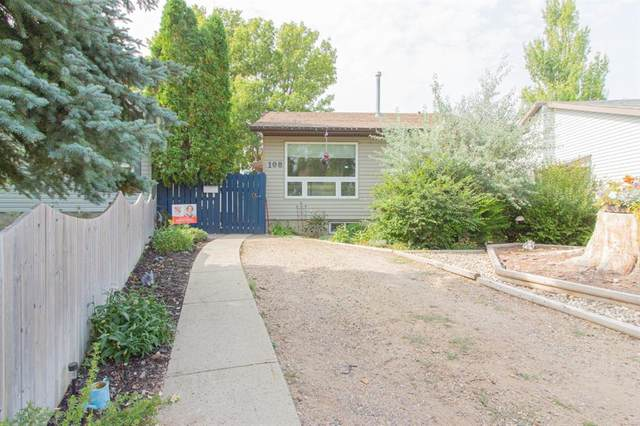 108 Southridge Crescent SW, Medicine Hat, AB T1B 2N9 (#A1035047) :: Western Elite Real Estate Group