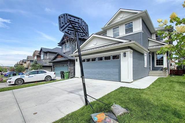 100 Evansridge Close NW, Calgary, AB T3B 0H6 (#A1035065) :: Calgary Homefinders
