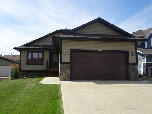 9117 129 Avenue, Peace River, AB T8S 1W9 (#A1035126) :: Canmore & Banff