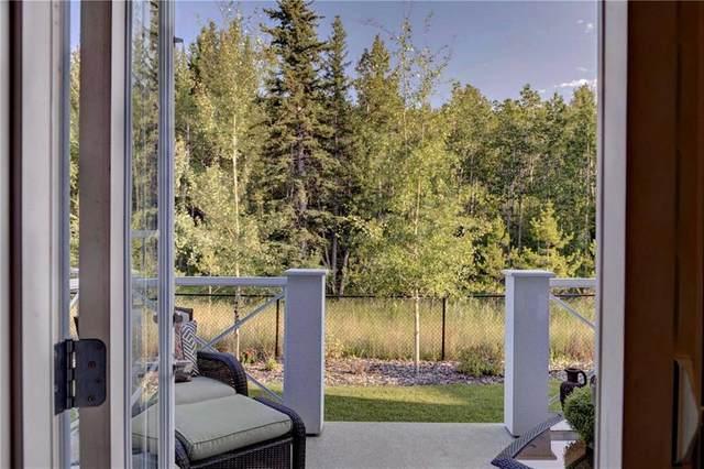 35 Riviera Way, Cochrane, AB T4C 0W9 (#A1035147) :: Western Elite Real Estate Group