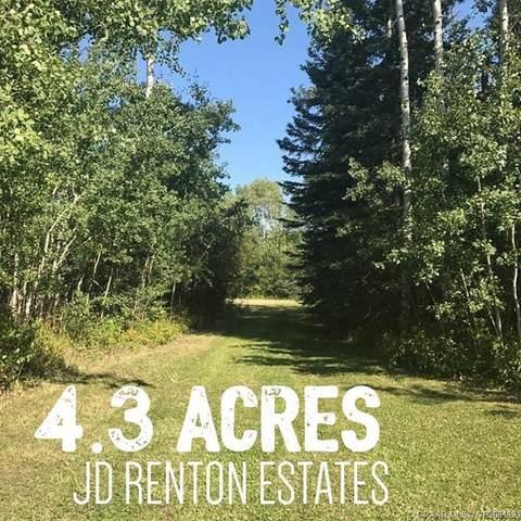 70 745067 Range Road R55, Rural Grande Prairie No. 1, County of, AB T0H 3C0 (#A1035150) :: Team Shillington | Re/Max Grande Prairie