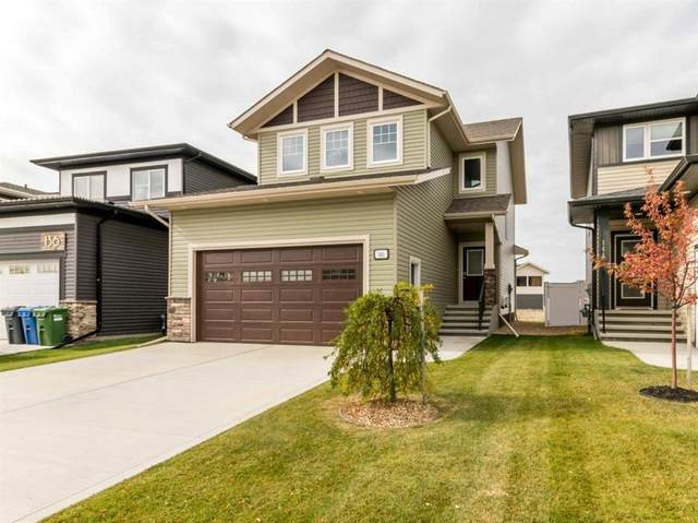 140 Lindman Avenue, Red Deer, AB T4R 0S7 (#A1035185) :: Canmore & Banff
