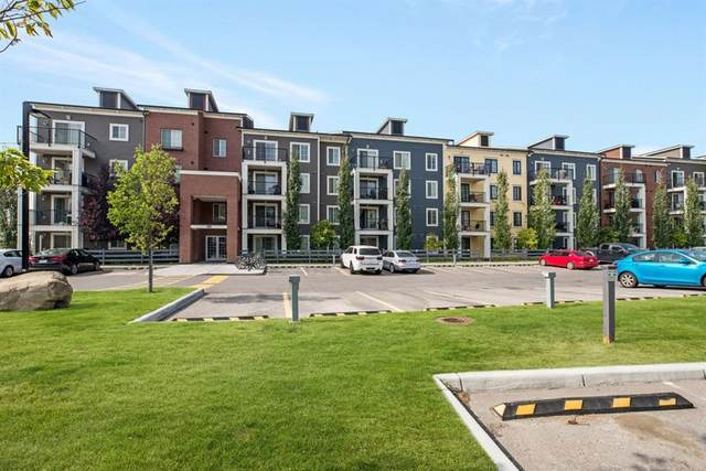 99 Copperstone Park SE #4417, Calgary, AB T2Z 5C9 (#A1035200) :: Calgary Homefinders