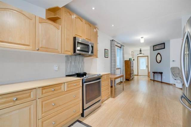 114 30 Avenue NE, Calgary, AB T2E 2C8 (#A1035217) :: Calgary Homefinders