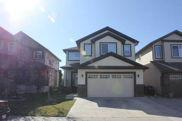 79 Baywater Court SW, Airdrie, AB T4B 3X7 (#A1035238) :: Redline Real Estate Group Inc