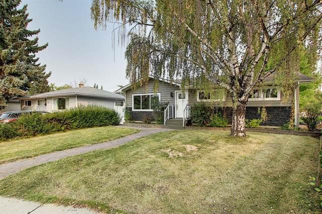 15 Haddock Road SW, Calgary, AB T2V 3J9 (#A1035242) :: Calgary Homefinders
