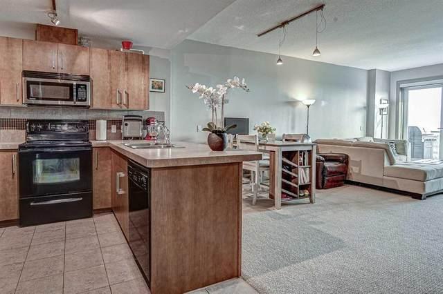210 15 Avenue SE #1909, Calgary, AB T2G 0B5 (#A1035248) :: Redline Real Estate Group Inc