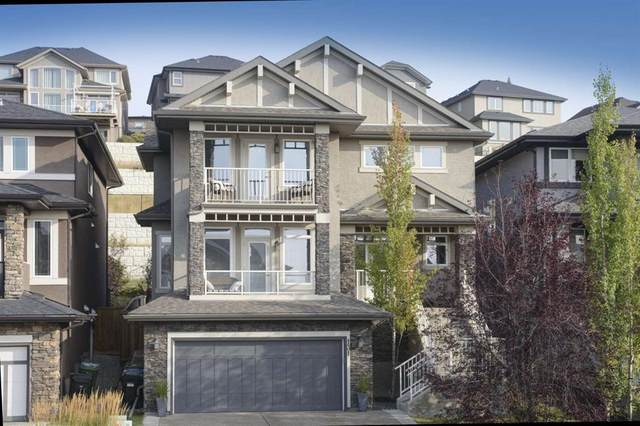 131 Springbluff Boulevard SW, Calgary, AB T3H 0H3 (#A1035255) :: Western Elite Real Estate Group