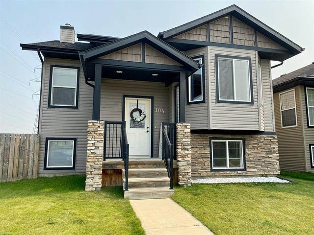104 Vickers Close, Red Deer, AB T4R 0C8 (#A1035280) :: Canmore & Banff