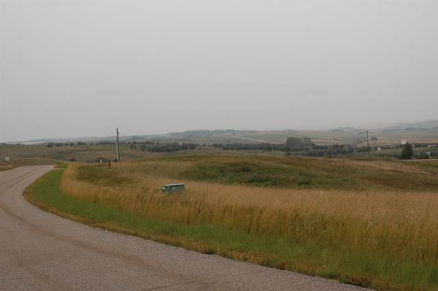 12 Vincent Bluffs Crescent, Rural Rocky View County, AB T3L 4R2 (#A1035308) :: Team J Realtors