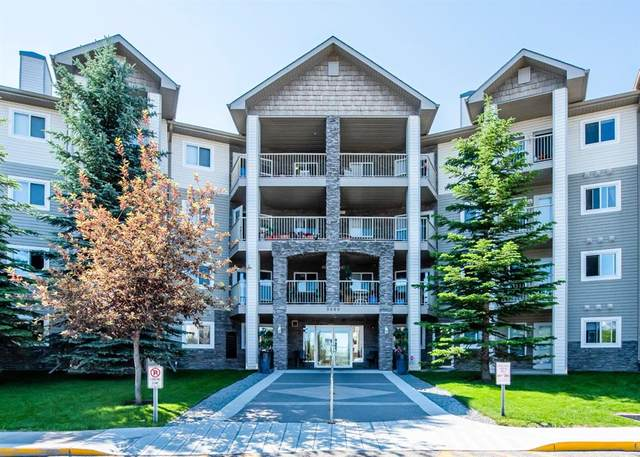5000 Somervale Court SW #332, Calgary, AB T2Y 4M1 (#A1035341) :: The Cliff Stevenson Group