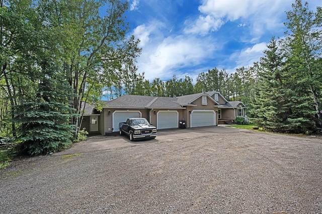 31234 Rge Rd 20A, Rural Mountain View County, AB T0M 0W0 (#A1035381) :: Redline Real Estate Group Inc