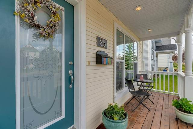 25 Tuscany Valley Park NW, Calgary, AB T3L 2B6 (#A1035461) :: Canmore & Banff